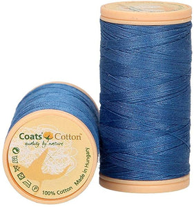 Coats Cotton Sewing Thread - 6534