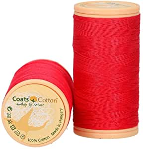 Coats Cotton Sewing Thread - 6818