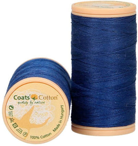 Coats Cotton Sewing Thread - 8540