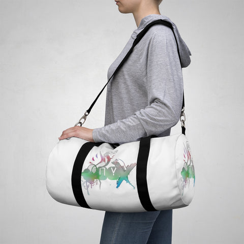 Marshmallow Dreams Duffel Bag
