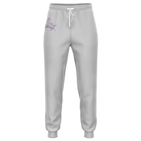 icy White Tracky