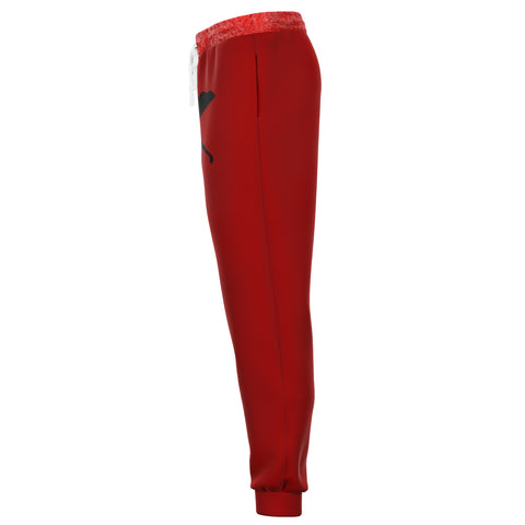 Blood Martian joggers