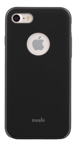 Moshi 99MO088002 iGlaze iPhone 8/7 Black