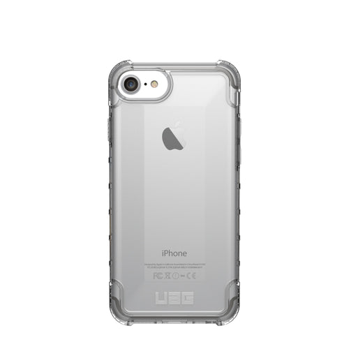 UAG Plyo Case Clear for iPhone 8/7/6S/6