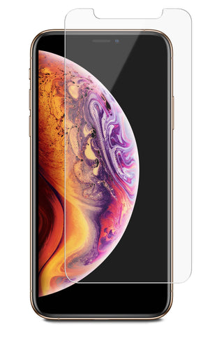 Blu Element Tempered Glass Screen Protector for iPhone XS/X
