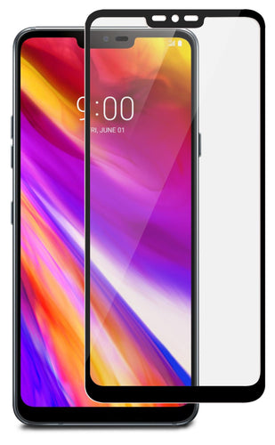 Blu Element 3D Curved Glass Screen Protector for LG G7 One/G7 ThinQ