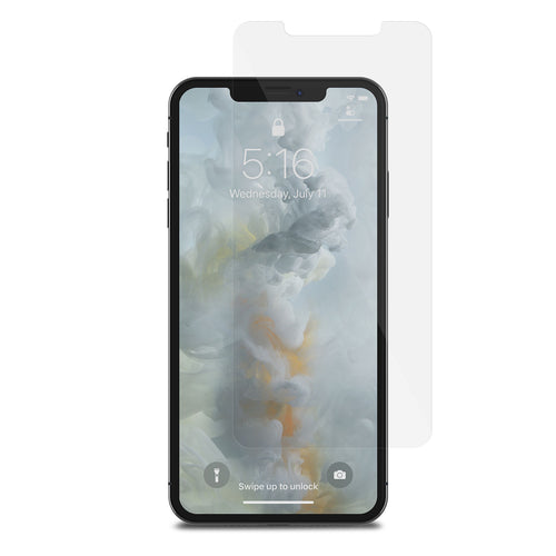 Moshi AirFoil Glass Screen Protector Clear for iPhone XS Max