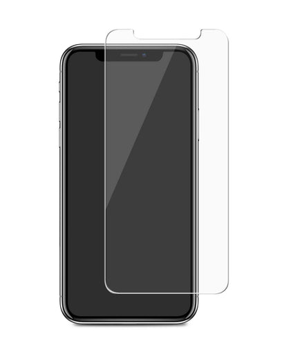 Blu Element Tempered Glass Screen Protector BULK for iPhone XS Max