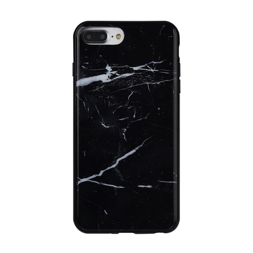 Blu Element MBMI7 Mist iPhone 8/7/6S/6 Black Marble