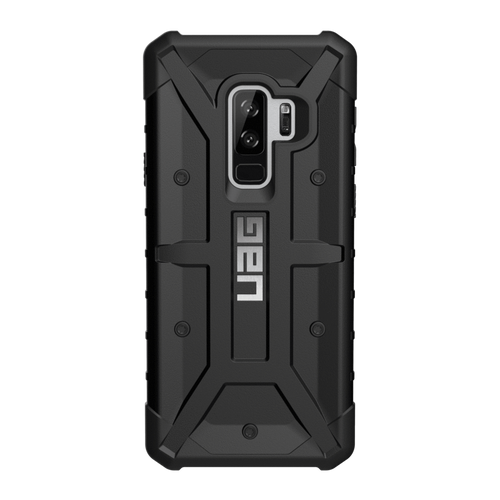 UAG UAG Pathfinder Rugged Case Black for Galaxy S9+