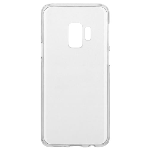 Blu Element Gel Skin Case Clear for Samsung Galaxy S9+