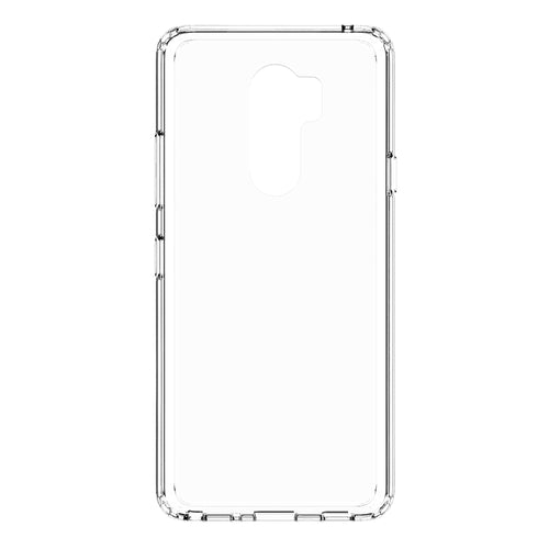 Blu Element Clear Shield Case Clear for LG G7 One/G7 ThinQ