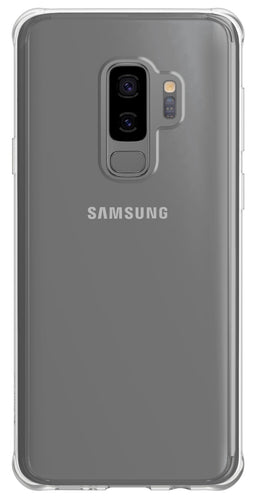 Griffin Reveal Protective Case Clear for Galaxy S9+