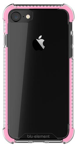 Blu Element DropZone Rugged Case Pink for iPhone 8/7/6S/6