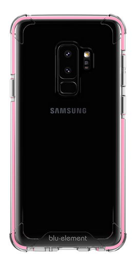 Blu Element DropZone Rugged Case Pink for Galaxy S9+