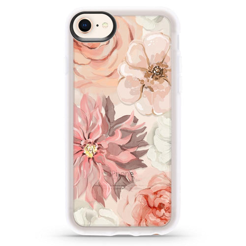 Casetify Grip Case Pretty Blush for iPhone 8/7/6S/6