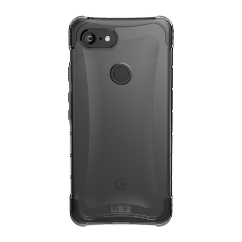 UAG Plyo Rugged Case Ice (Clear) for Google Pixel 3 XL