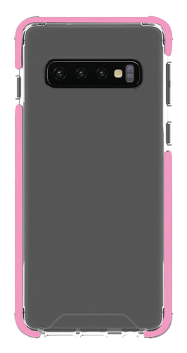 Blu Element DropZone Rugged Case Pink for Samsung Galaxy S10+