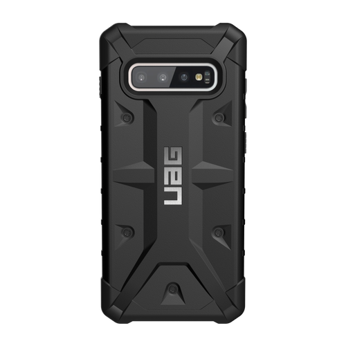 UAG Pathfinder Rugged Case Black for Samsung Galaxy S10+