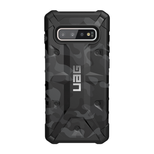 UAG Pathfinder Rugged Case Midnight Camo for Samsung Galaxy S10+