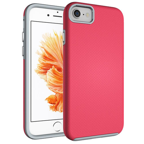 Blu Element Armour 2X Case Pink for iPhone 8/7