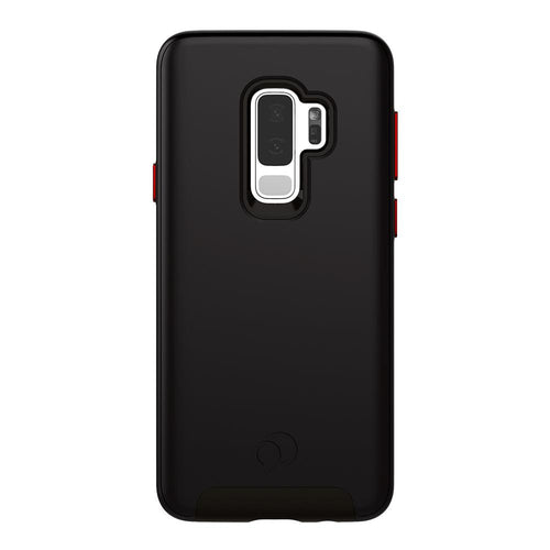 Nimbus9 Cirrus 2 Case Black for Samsung Galaxy S9+
