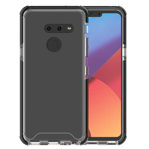 Blu Element DropZone Rugged Case Black for LG G8 ThinQ