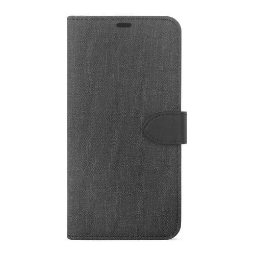 Blu Element 2 in 1 Folio Case Black/Black for Samsung Galaxy A50