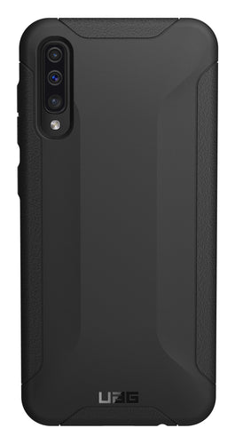 UAG Scout Rugged Case Black for Samsung Galaxy A50