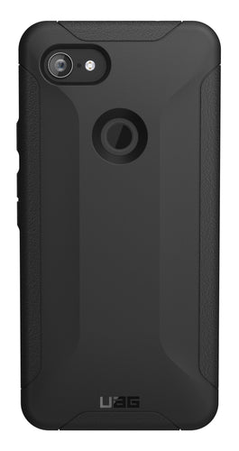 UAG Scout Rugged Case Black for Google Pixel 3a XL