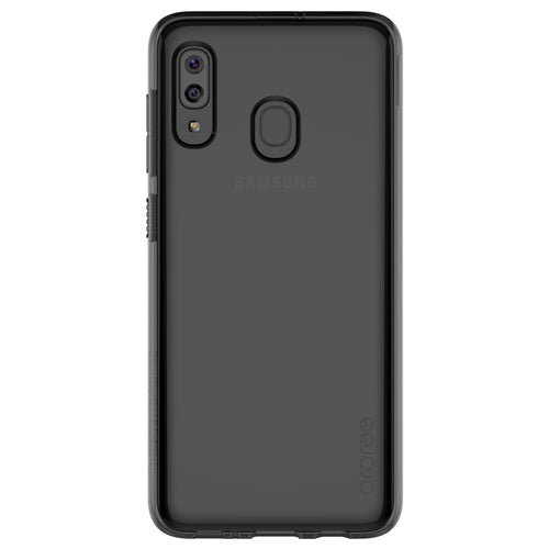 Samsung Araree A-Cover Case Black for Samsung Galaxy A20