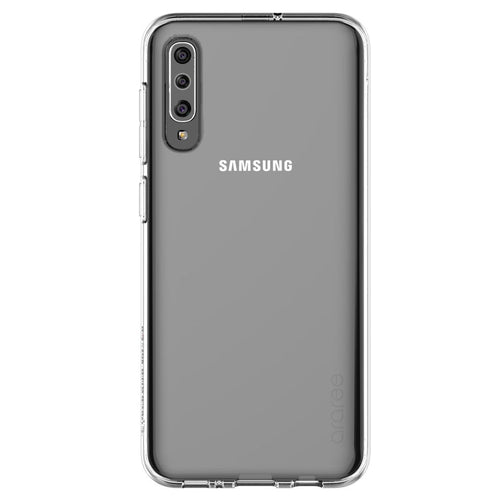 Samsung Araree A-Cover Case Clear for Samsung Galaxy A50