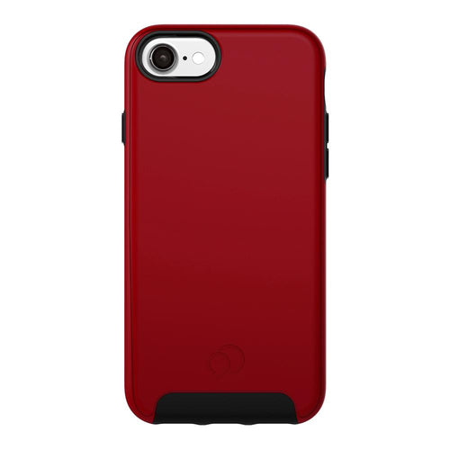 Nimbus9 Cirrus 2 Case Crimson for iPhone 8/7/6S/6