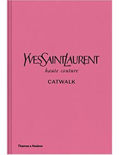 Yves Saint Laurent : Catwalk