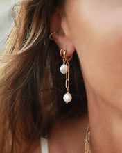Load image into Gallery viewer, Boucles d'oreilles PERLA