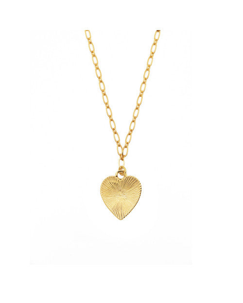 Collier COEUR