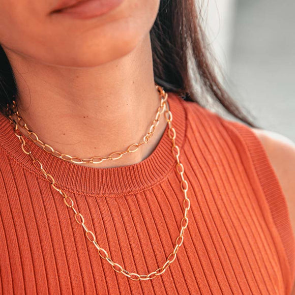 Collier DILLE