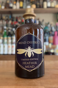 Mead District Heather Mead (12%, 50cl)