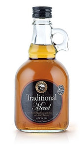 Traditional Mead Flagon (14.5%, 50cl)