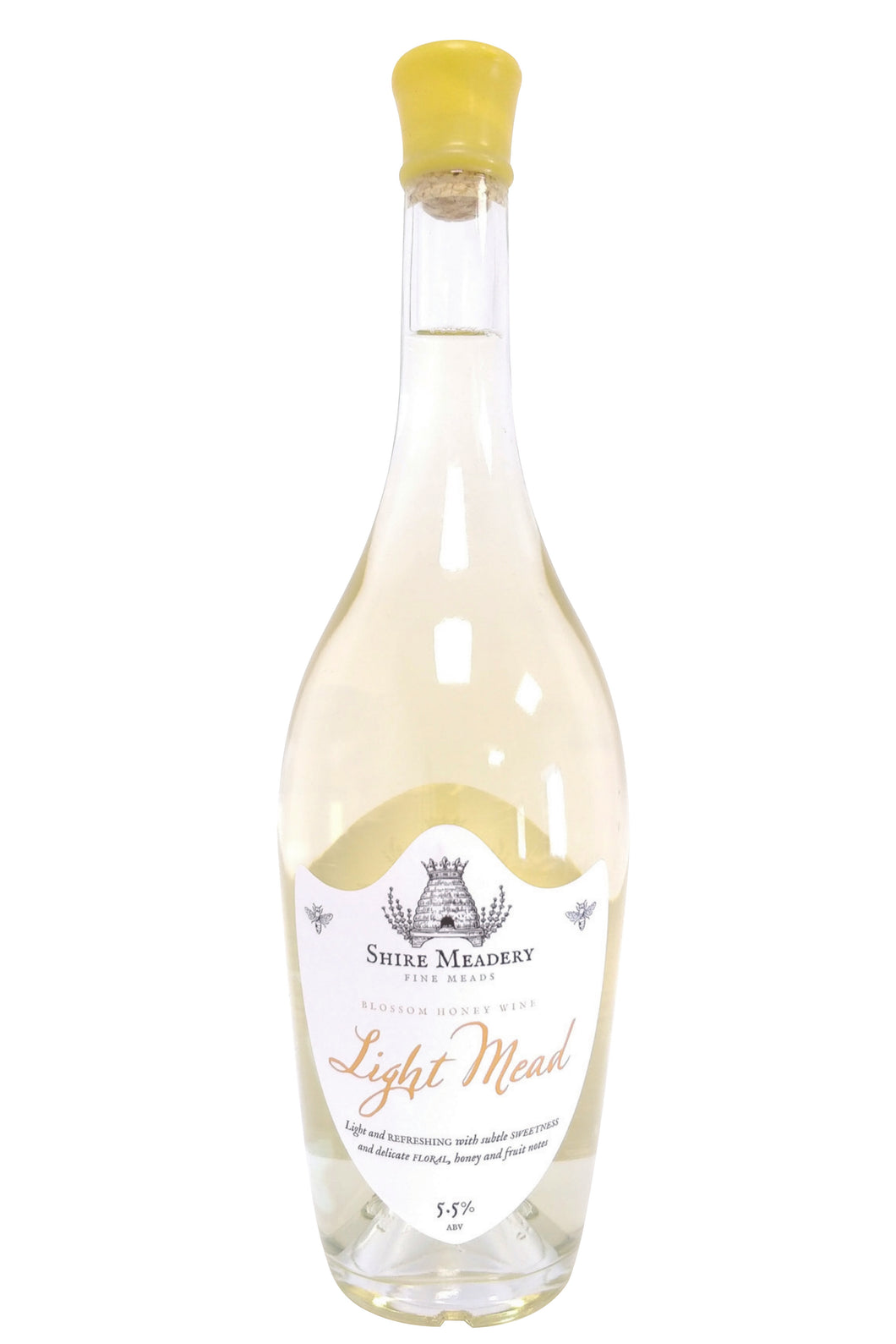 Light Mead (5.5%, 75cl)