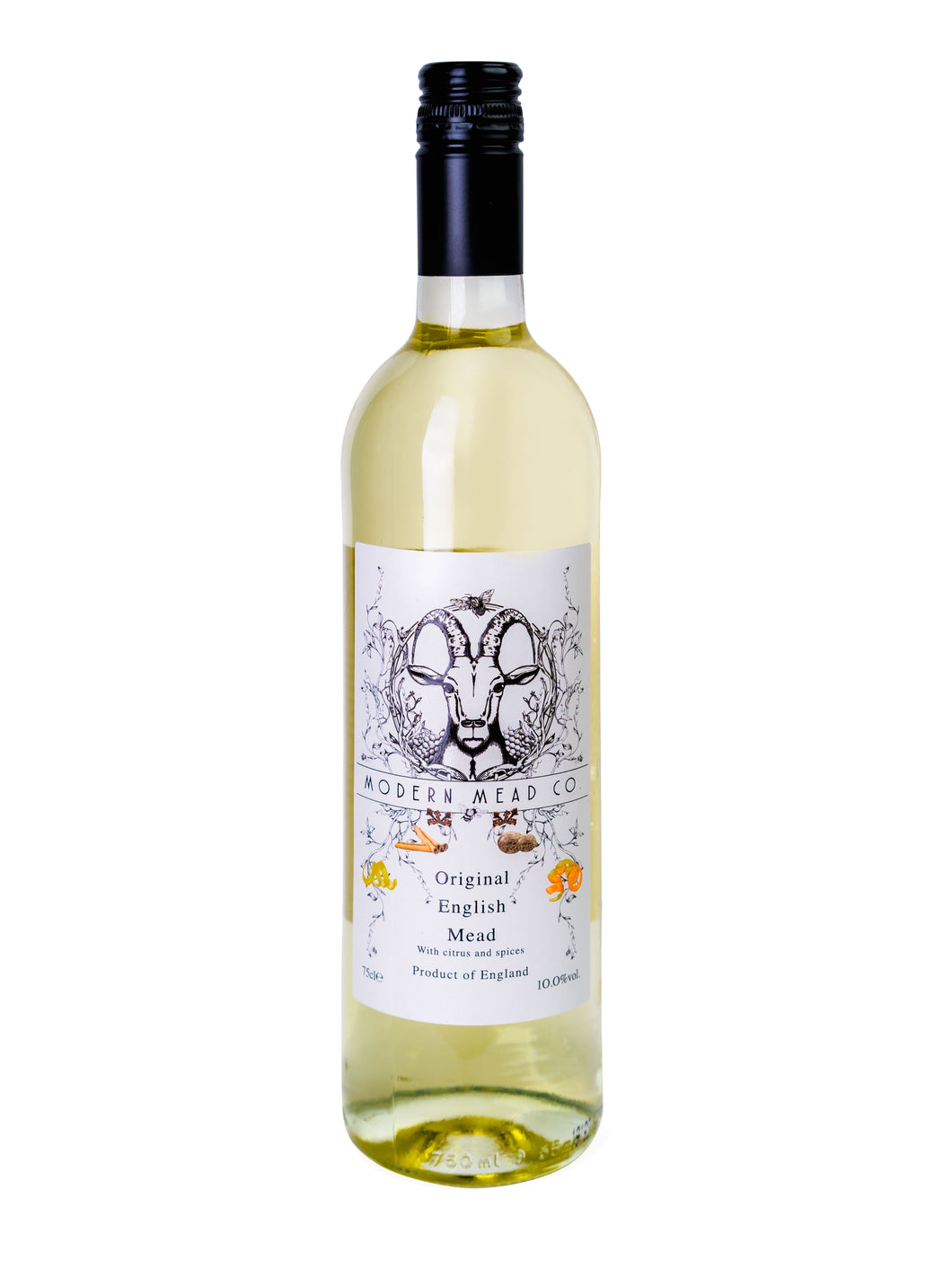 Original English Mead (10%, 75cl)