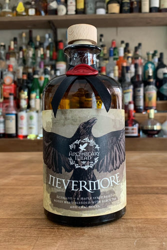 Nevermore Mead (10%, 50cl)