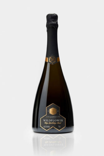 Wildflower Sparkling Mead (11.5%, 75cl)