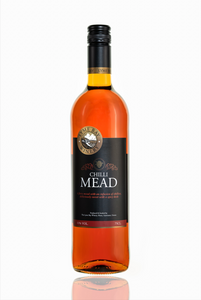 Chilli Mead (11%, 75cl)
