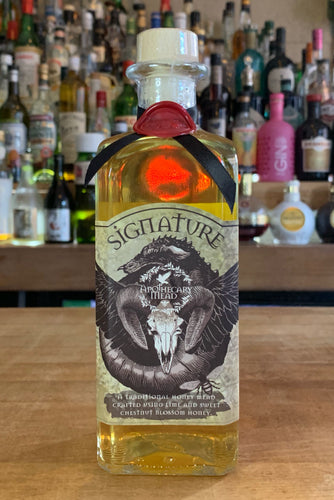 Signature Mead (10%, 50cl)
