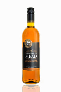 Tournament Mead (11%, 75cl)