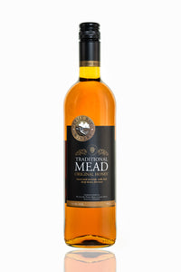 Traditional Mead (14.5%, 75cl)