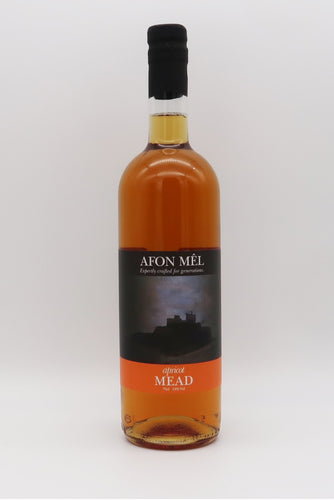 Welsh Apricot Mead (13%, 75cl)