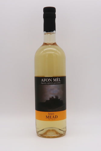 Welsh Wildflower Mead (13%, 75cl)