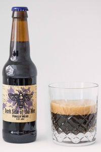 Dark Side of The Hive Porter Mead (5.5%, 33cl)